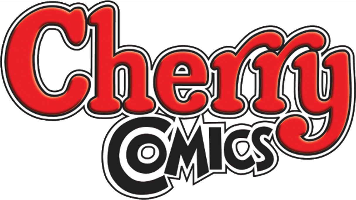 Cherry Comics